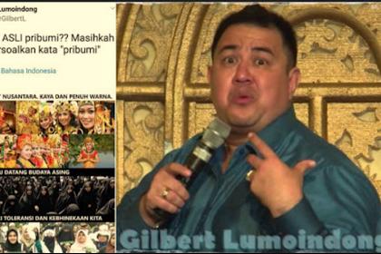 Lagi-lagi Si Kafir Pendeta Pendeta Gilbert Cari Perkara & Bikin Ulah Sebut Jilbab Budaya Asing