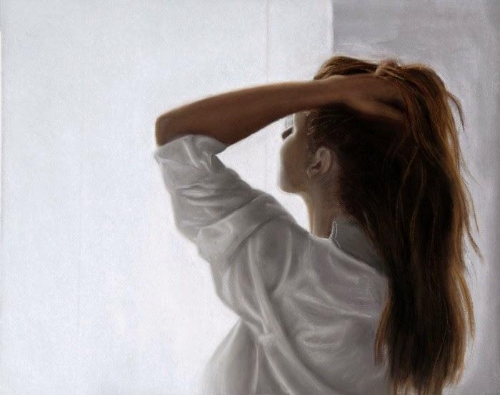 Обнаженные женщины. Jean-Pierre Leclercq