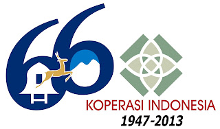 HUT KOPERASI INDONESIA KE 66