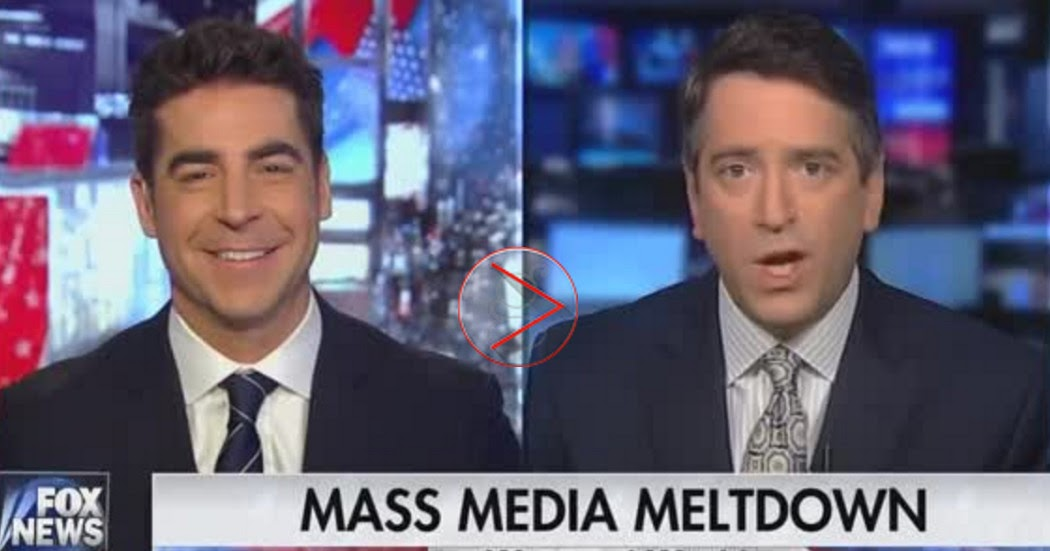 JAMES ROSEN: Nothing Trump is Doing Even Comes Close to Obama's Criminal Persecution of the Press