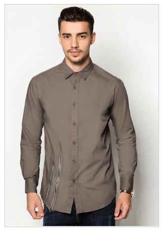 Model Baju Muslim Formal Pria Modern Terbaru
