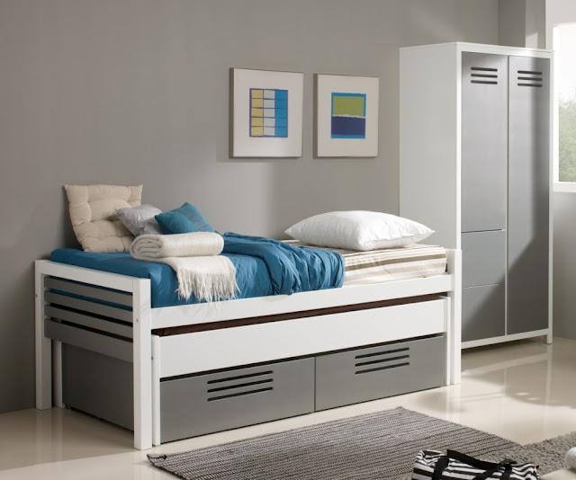 Blog de Ámbar Muebles: dormitorios juveniles