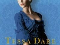 Resenha A Dama da Meia-noite -  Spindle Cove # 3 - Tessa Dare