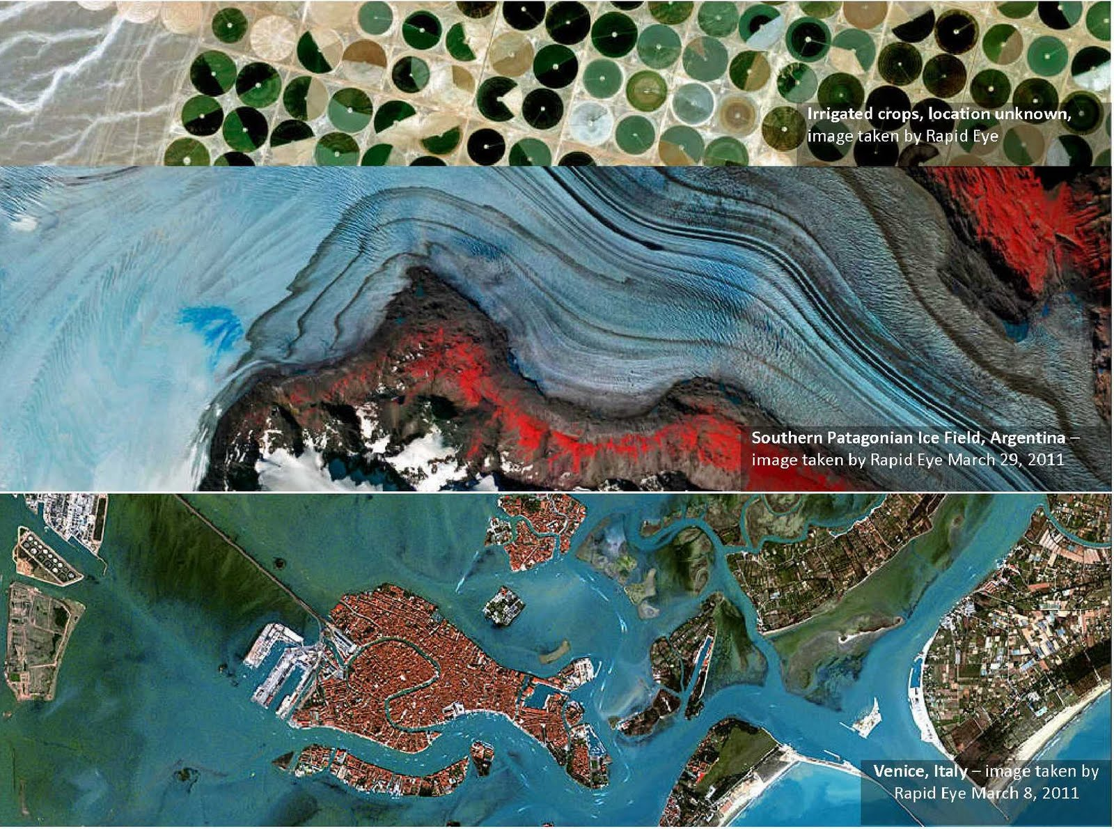 Space Business Blog: Business Case for a CubeSat-based Earth Imaging