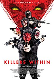 Watch Killers Within Online Free 2018 Putlocker