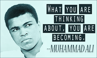 Arti Islam menurut almarhum Muhammad Ali rahimahullah