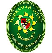Logo Mahkamah Agung Republik Indonesia