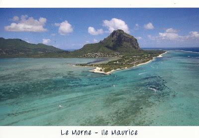 Unesco Whs Mauritius
