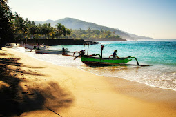 *5 Destinasi Wisata di Bali yang Sayang untuk Dilewatkan*