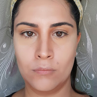 HOW DO I MY CONTOUR AND HIGHLIGHT WITH KRYOLAN FOUNDATION TRIO