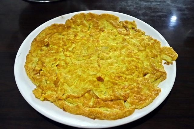 蔬泰鄉雲泰素食料理~宜蘭羅東素食