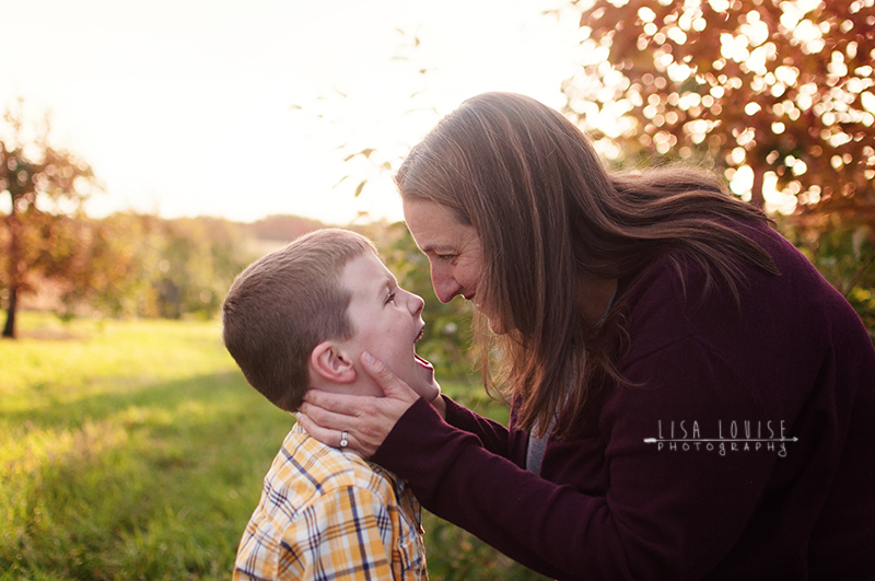 NH Family Photographer - Lisa Louise Photography