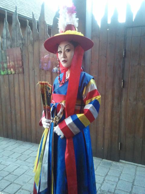 Sweet Aesthetic Halloween In Korea