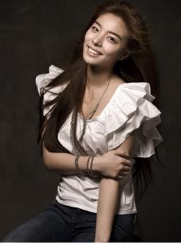 Ailee Profile