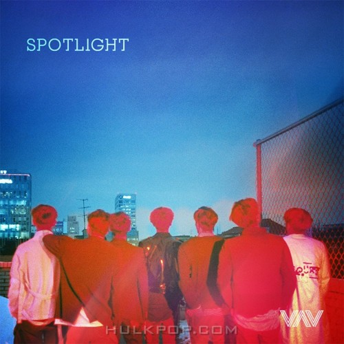 VAV – Spotlight – EP (FLAC + ITUNES MATCH AAC M4A)