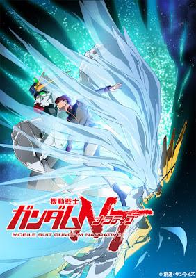 Era Universal Century Akan Berlanjut di Gundam Narrative!
