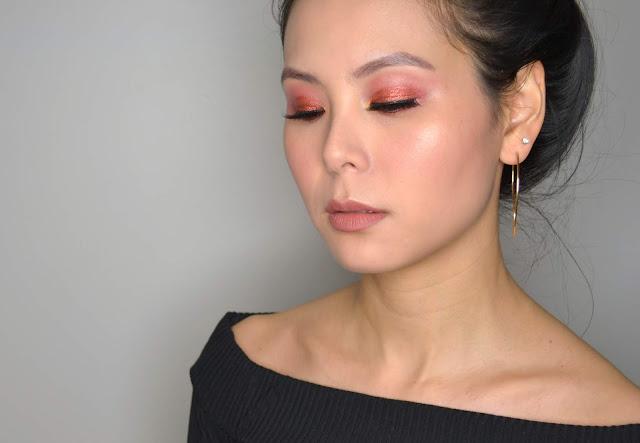 Suva Beauty Saffron Collection Review