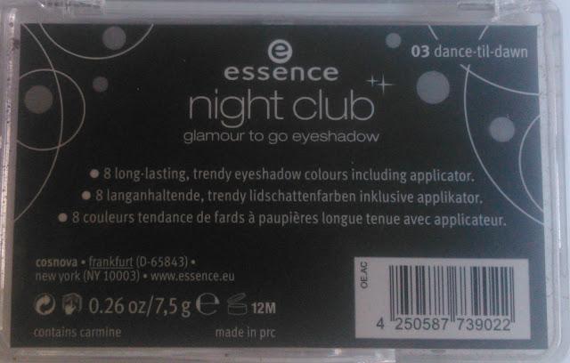 Essence Night Club 03 dance-til-dawn