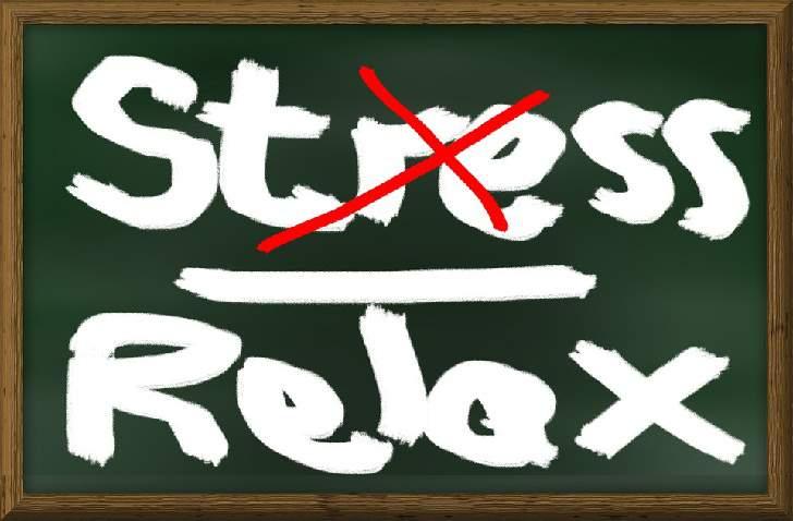 Mau Relax ini 9 Cara Mengobati Stres Paling Ampuh