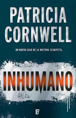 Inhumano - Patricia Cornwell (2017)