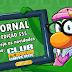 Jornal Edição 555 Club Penguin