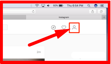 How To Disable Account Instagram