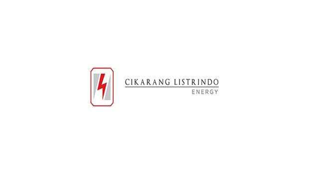 PT Cikarang Listrindo Logo