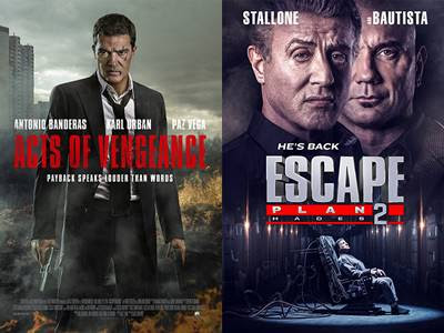 film thriller action terbaik 2018, film horor thriller terbaru