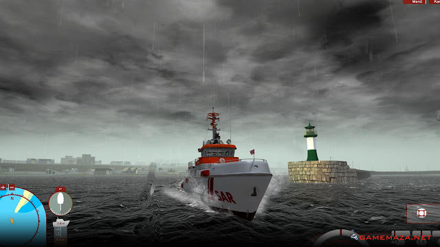 Ship Simulator Maritime Search and Rescue Gameplay Screenshot 4