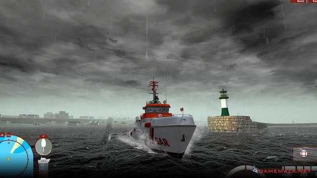 Ship Simulator Maritime Search and Rescue Gameplay Screenshot 4