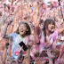 Twelve Thousand Runners Join Color Manila's Sold Out Color Manila Run Year 5
