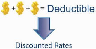 5 Things to Know About Deductible from Health Insurance