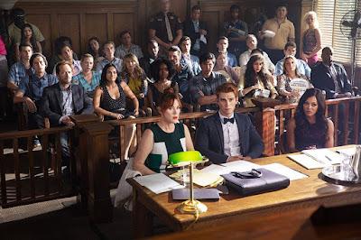 Riverdale Season 3 Image 11