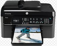 HP Photosmart Premium Fax C410