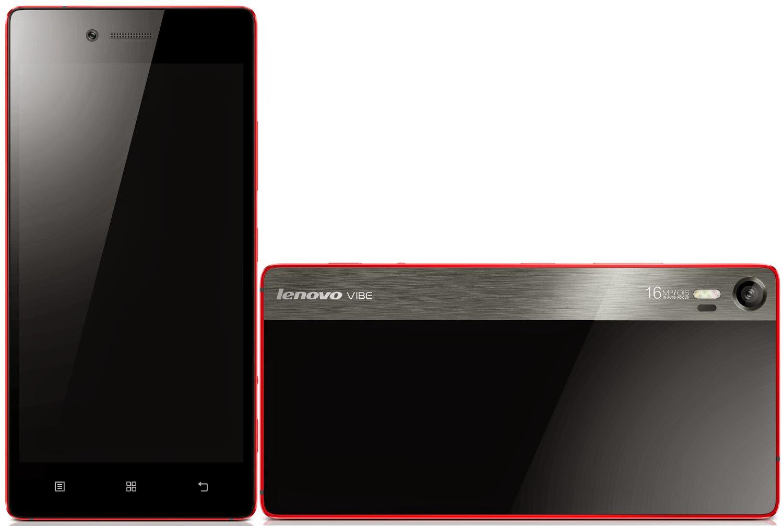 Harga Lenovo Vibe Shot Terbaru