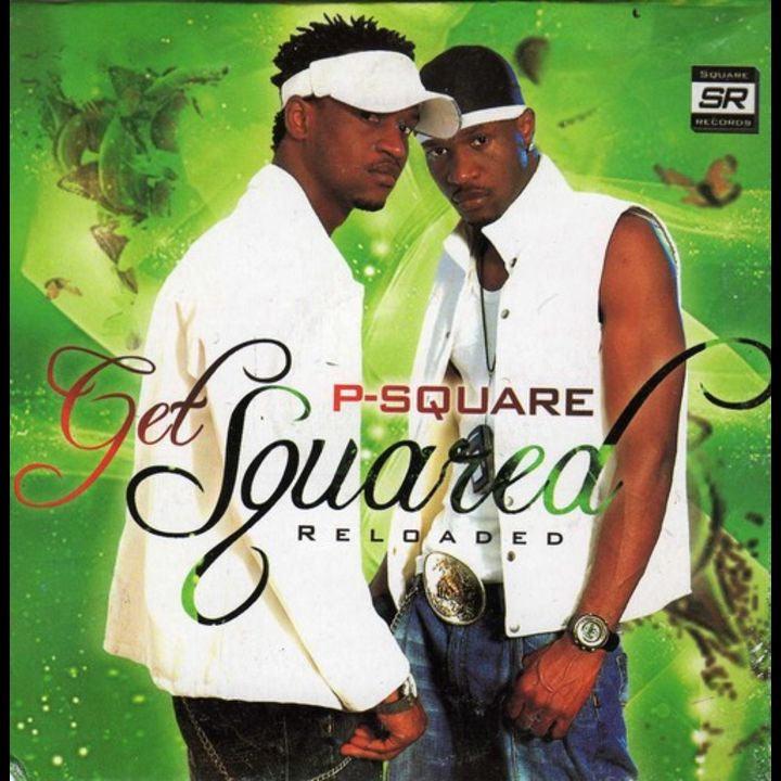 P-square - Omoge Mi