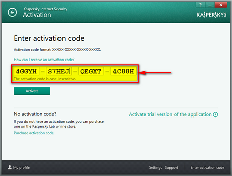 By B Hints || Kaspersky Antivirus Free Trial Activation Code