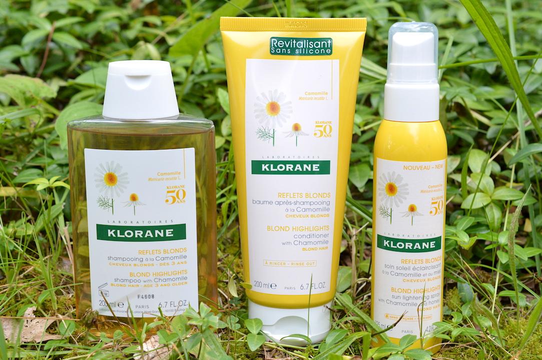 Drugstore Blonde Shampoo