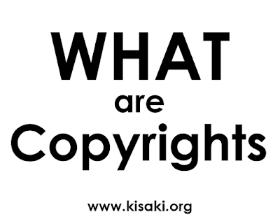 What are Copyrights