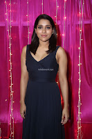 Rashmi Gautam in Black Sleeveless Gown at Zee Telugu Apsara Awards 2017 04.JPG