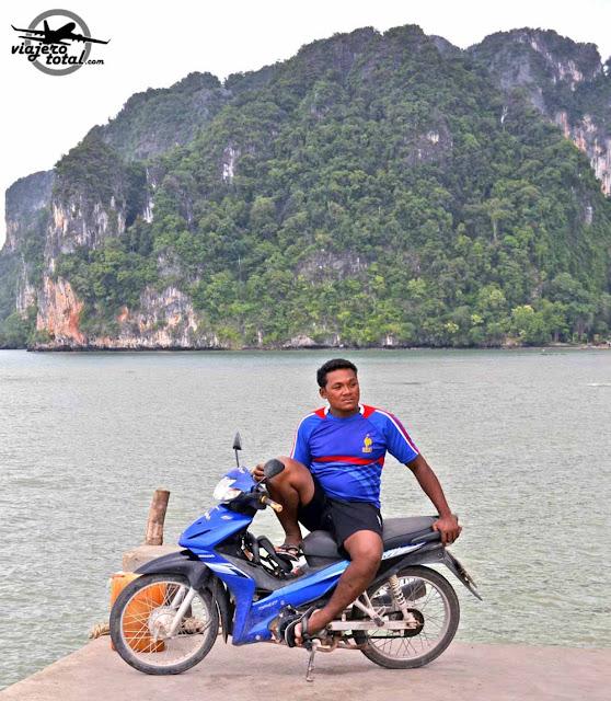 Tailandia Krabi