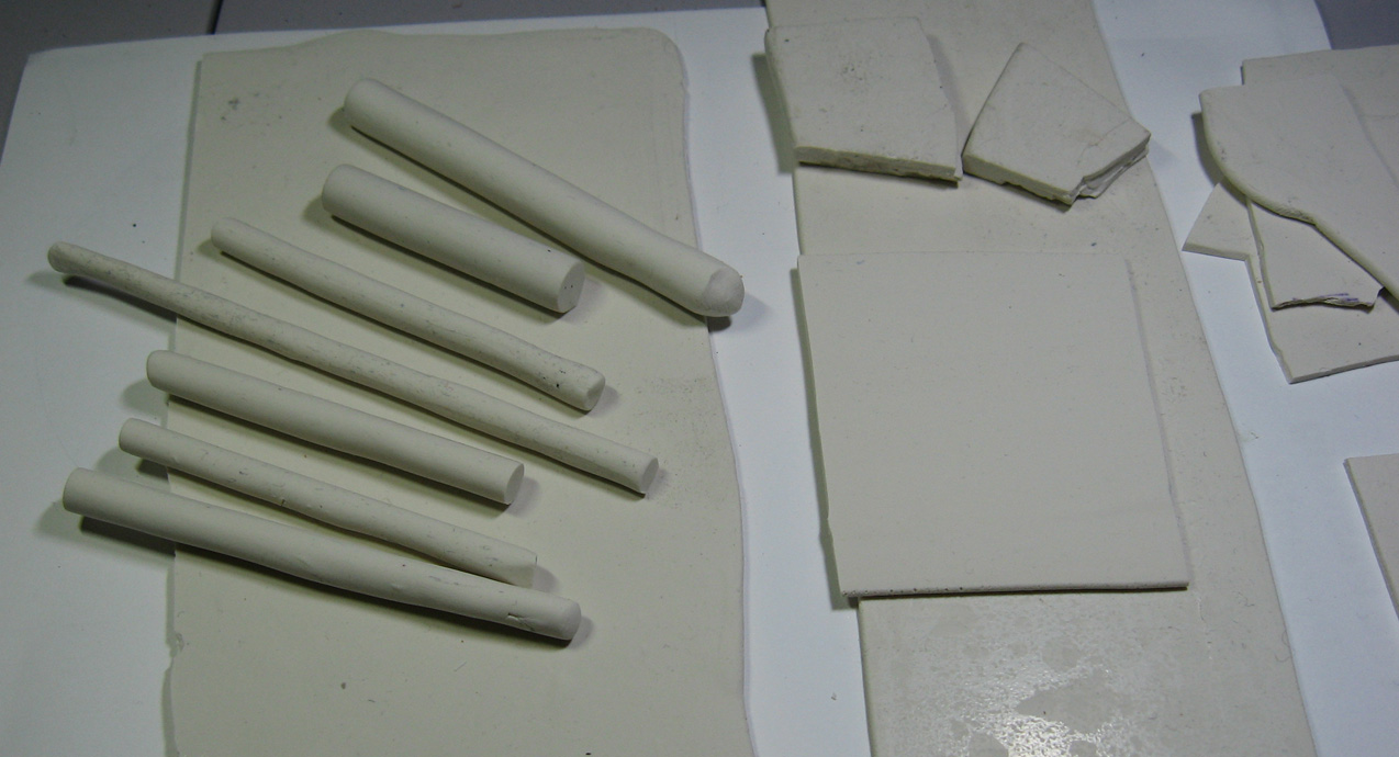 For Clay Exacto Knife Set