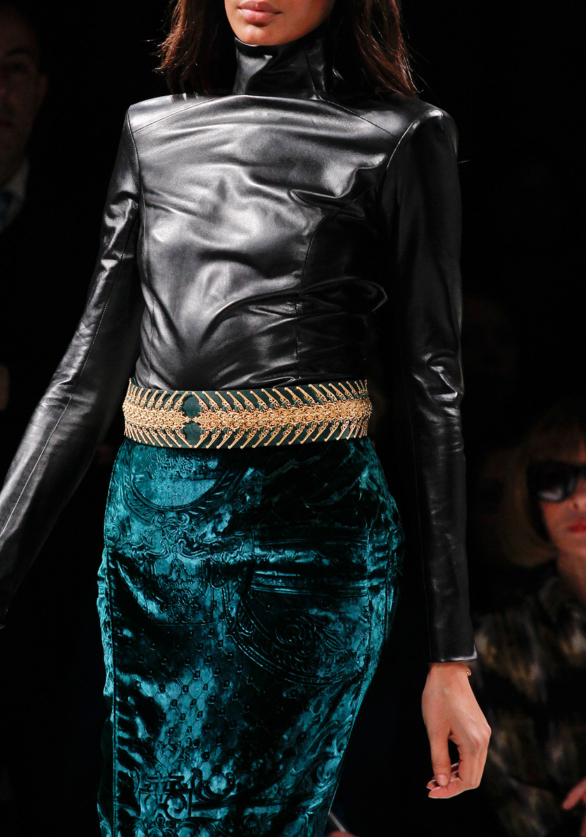 Andrea Janke Finest Accessories A Dream Of Sicily By: ANDREA JANKE Finest Accessories: 'Must-Haves' By BALMAIN