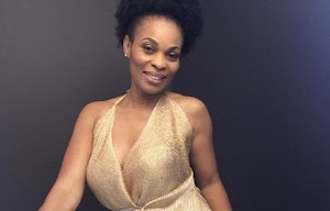 Nollywood Actress Georgina Onuoha Warns Actresses Against Undergoing Plastic Surgeries