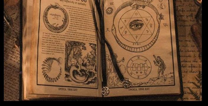 Η Μαύρη Μαγεία  - Σολομωνική και ο έλεγχος ενός ατόμου έως των μαζών μεσώ αυτής