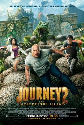 Xem Phim Hòn Đảo Huyền Bí 2012