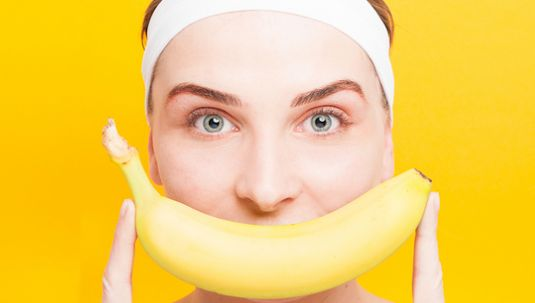 Benefits of Banana Masks for the Health and Beauty of Facial Skin