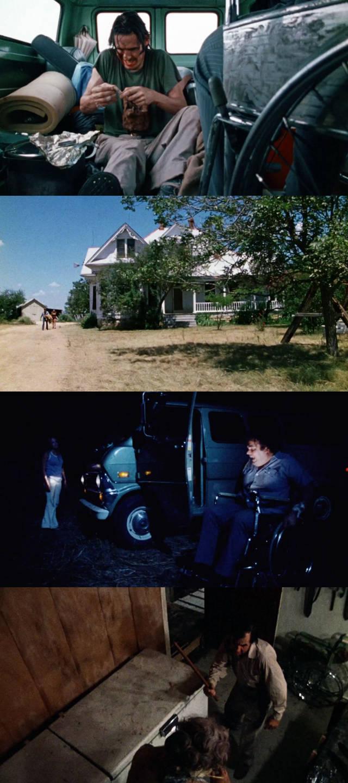 La Matanza de Texas (1974) HD 1080p Español Latino