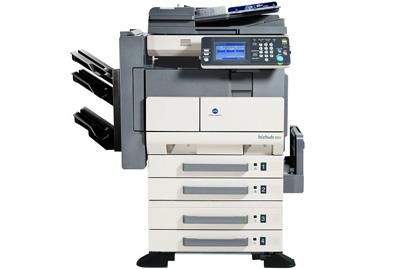 Universal print driver for administrator | konica minolta.