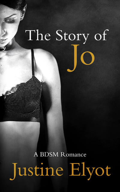 The Story of Jo cover